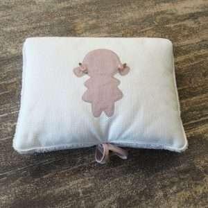 Fasciatoio Bambolina Bianco