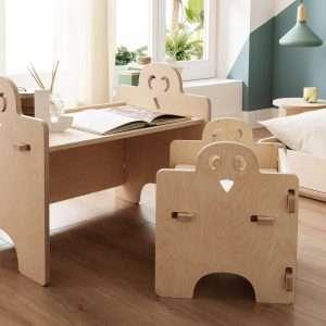 Arredo Metodo Montessori